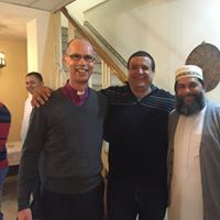 Sharing Perspectives: An Interfaith Journey