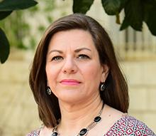 Genia Stephan, Registrar