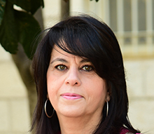 Rana Khoury, Finance and Operations Manager