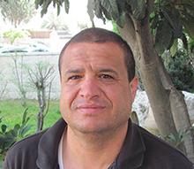 Samer Bassa