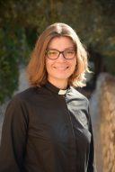 The Revd Dr. Stephanie Burette